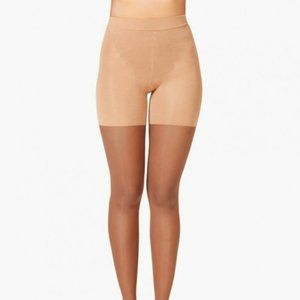 Spanx   Shaping Sheers - Hoisery - S6 Color